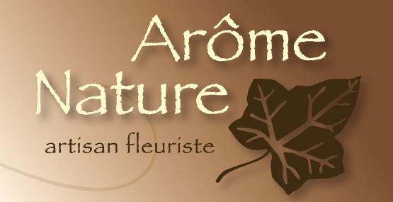 Arôme Nature-logo seul
