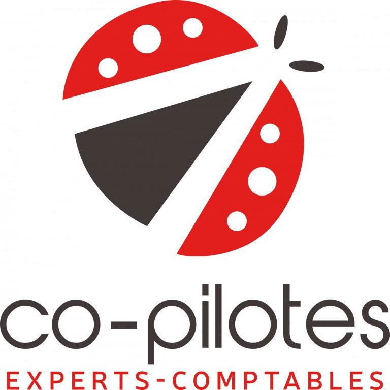 Co-Pilotes Logo - Carré