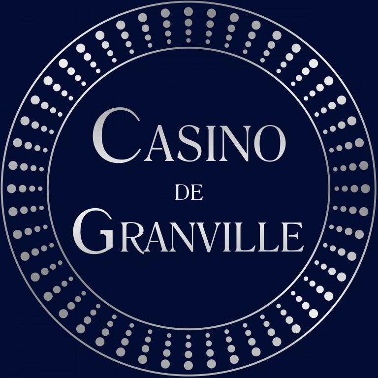 LOGO CASINO DE GRANVILLE