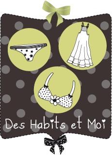 Des habits et moi (2)