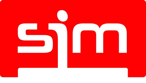 Logo SIM - Rvb